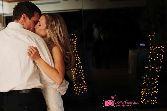 Private Last Dance, Hills of Lakeway Reception,