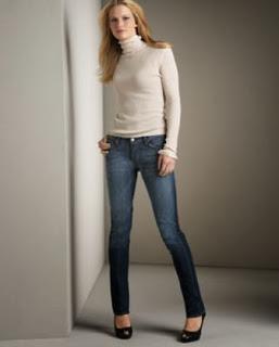 Skinny Skinny Jeans
