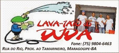 Lava Jato do Duda