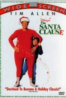 Santa Clausula (1994)