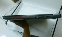 Jual Laptop Gaming ASUS ROG G501JW-CN117H Murah
