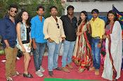 Andamaina Maya Movie press meet Photos-thumbnail-9