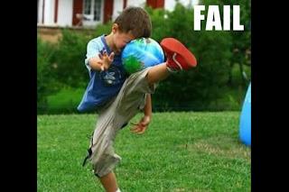 Kid Fail
