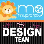 Proud Member of My Grafico Design Team