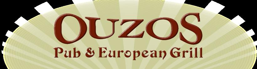 Ouzos Pub & European Grill