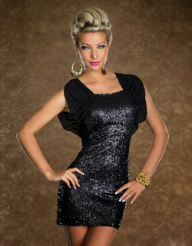Купить Клубное Платье Недорого