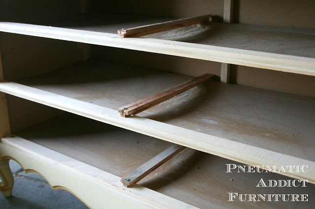 Pneumatic Addict : How to Build Your Own Drawer Slides