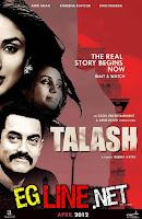 مشاهدة فيلم Talaash