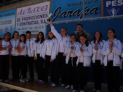 FINAL PROVINCIAL PUNTA UMBRÍA 2009