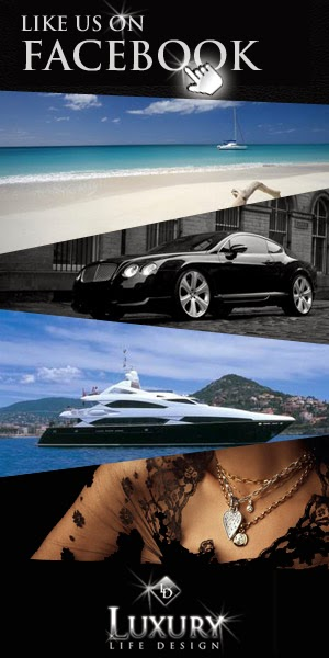 Luxury Life Design on Facebook
