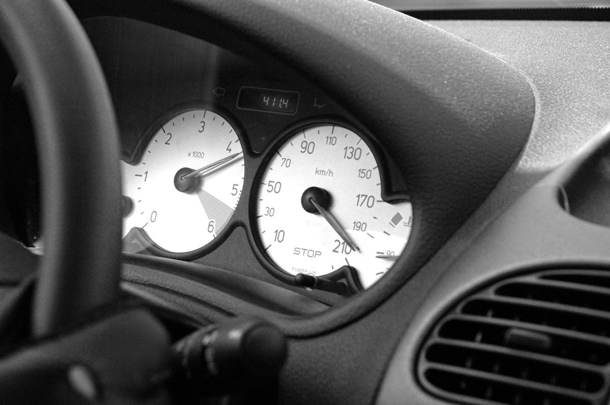 Auto Interieur - Autoankauf