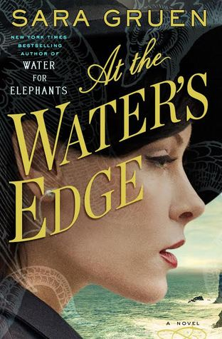 https://www.goodreads.com/book/show/23209927-at-the-water-s-edge