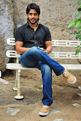 Naga Chaitanya stills from Latest photoshoot-thumbnail-7