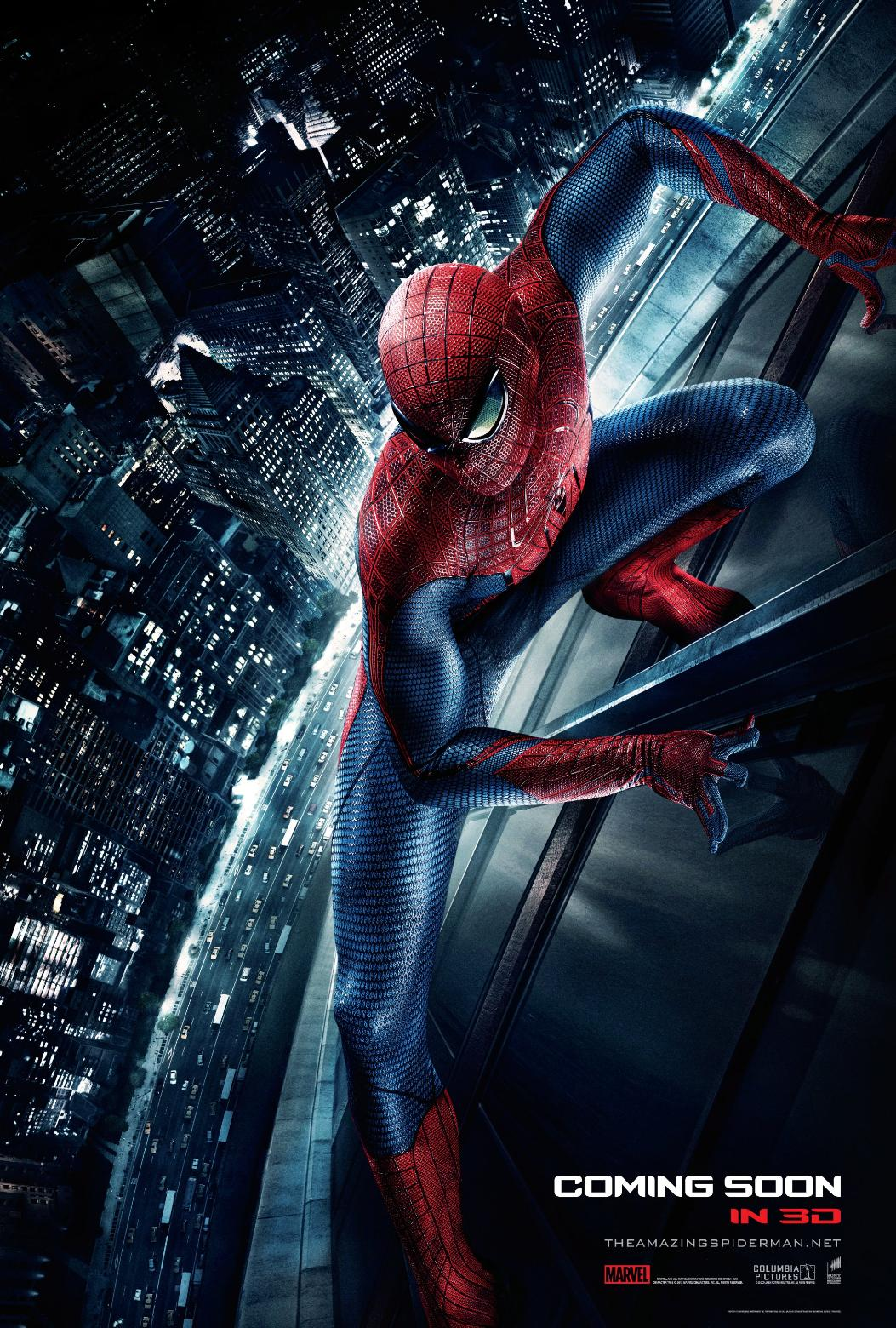 The Amazing Spider-Man: 4-minute Super Preview hits online! *SPOILERS*
