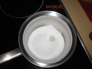Flan de huevo caramelo