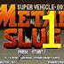 Metal Slug 1 - Parte 1