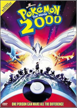 Download - Pokémon - O Filme 2000 - DVDRip Dublado