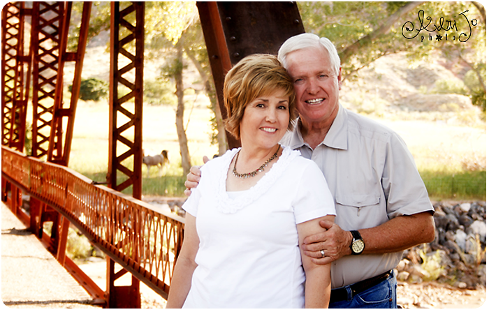 {Jim & Betty} Southern Utah Photography - Photo Preview