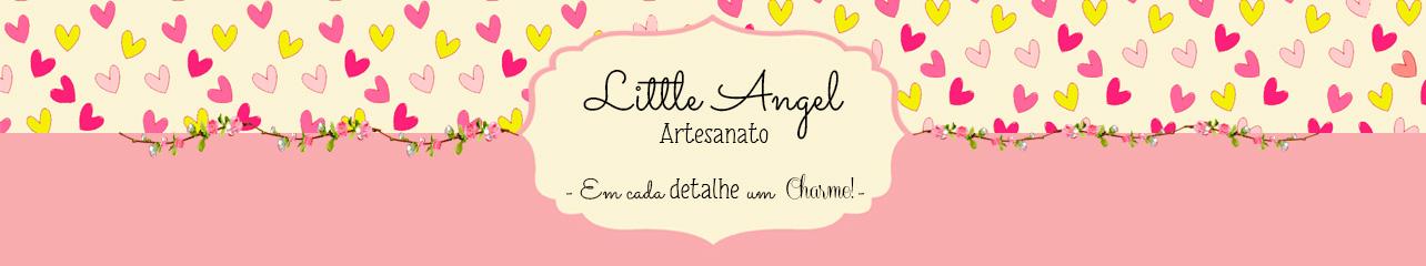 Little Angel Artesanato