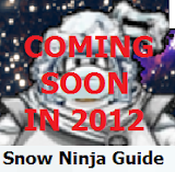 Snow Guide coming soon :o