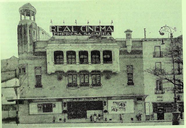Rialto 1930 Cine+real+cinema
