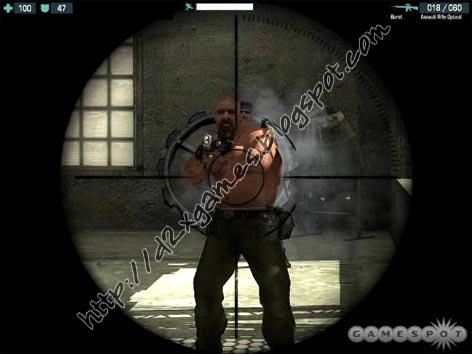 Free Download Games - El Matador