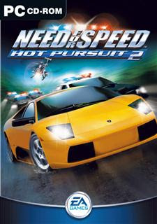 Need for Speed: Hot Pursuit 2 – PC