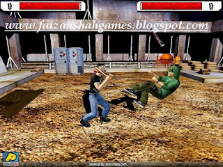 Underground fighting full version game download