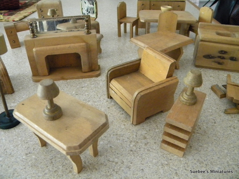 making doll furniture in wood. I Just Got A Group Of The FORBES Blonde 3/4\ Making Doll Furniture In Wood