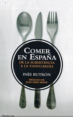 libros de cocina y gastronom a comer en espa a