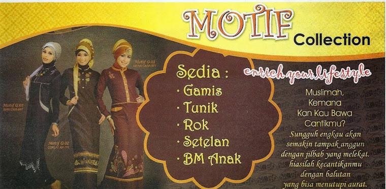 Distributor Motif Collection Bandung