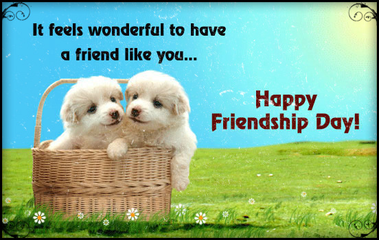 Best Friendship Day Wishes Cards, Wallpaper, Images ...