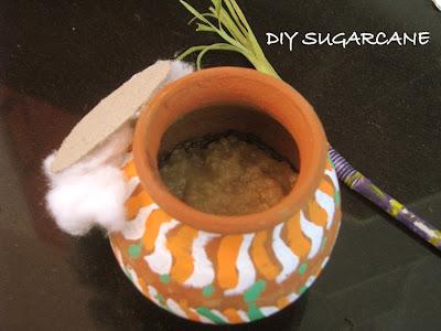 Pongal DIY