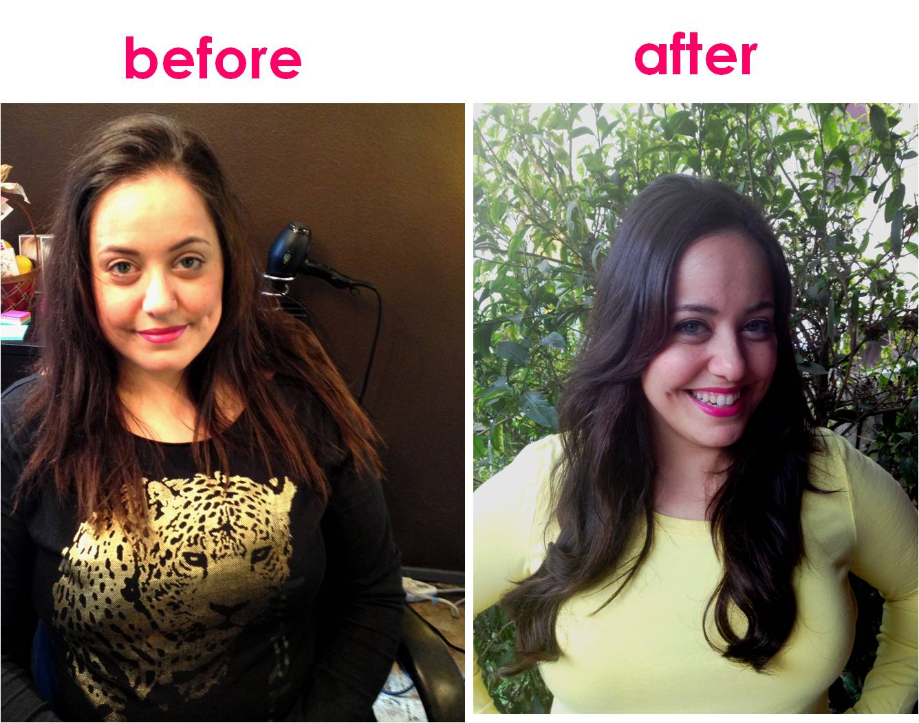 Viva Lost Angeles From Gritty To Gorgeous Ludis Extensions At