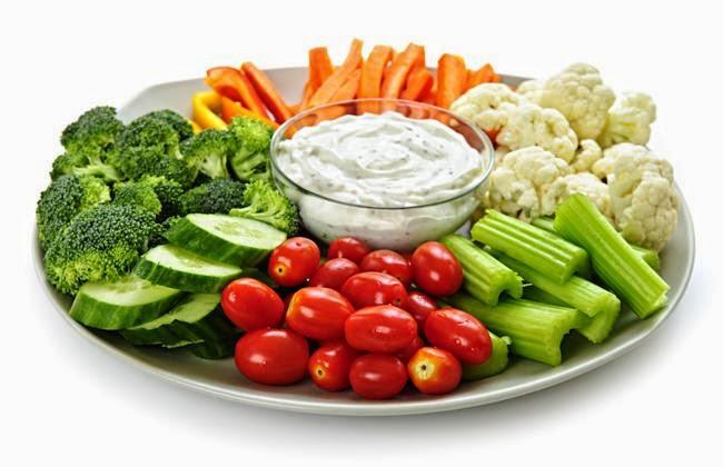 Tips diet makanan