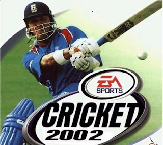 Ea Cricket 2002 game free download full version from this blog