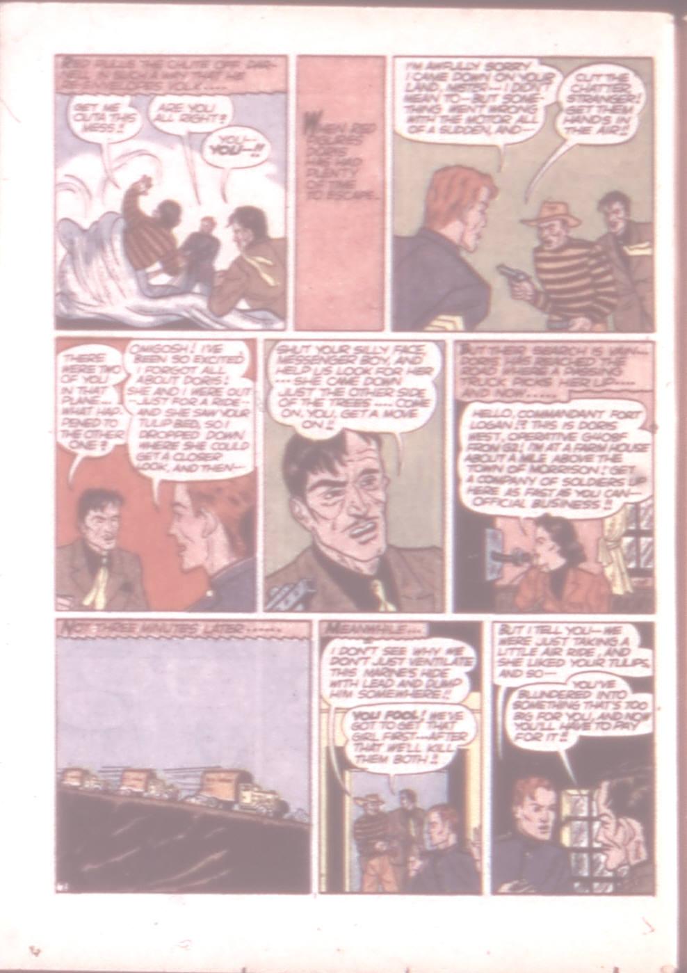 Read online All-American Comics (1939) comic -  Issue #21 - 63
