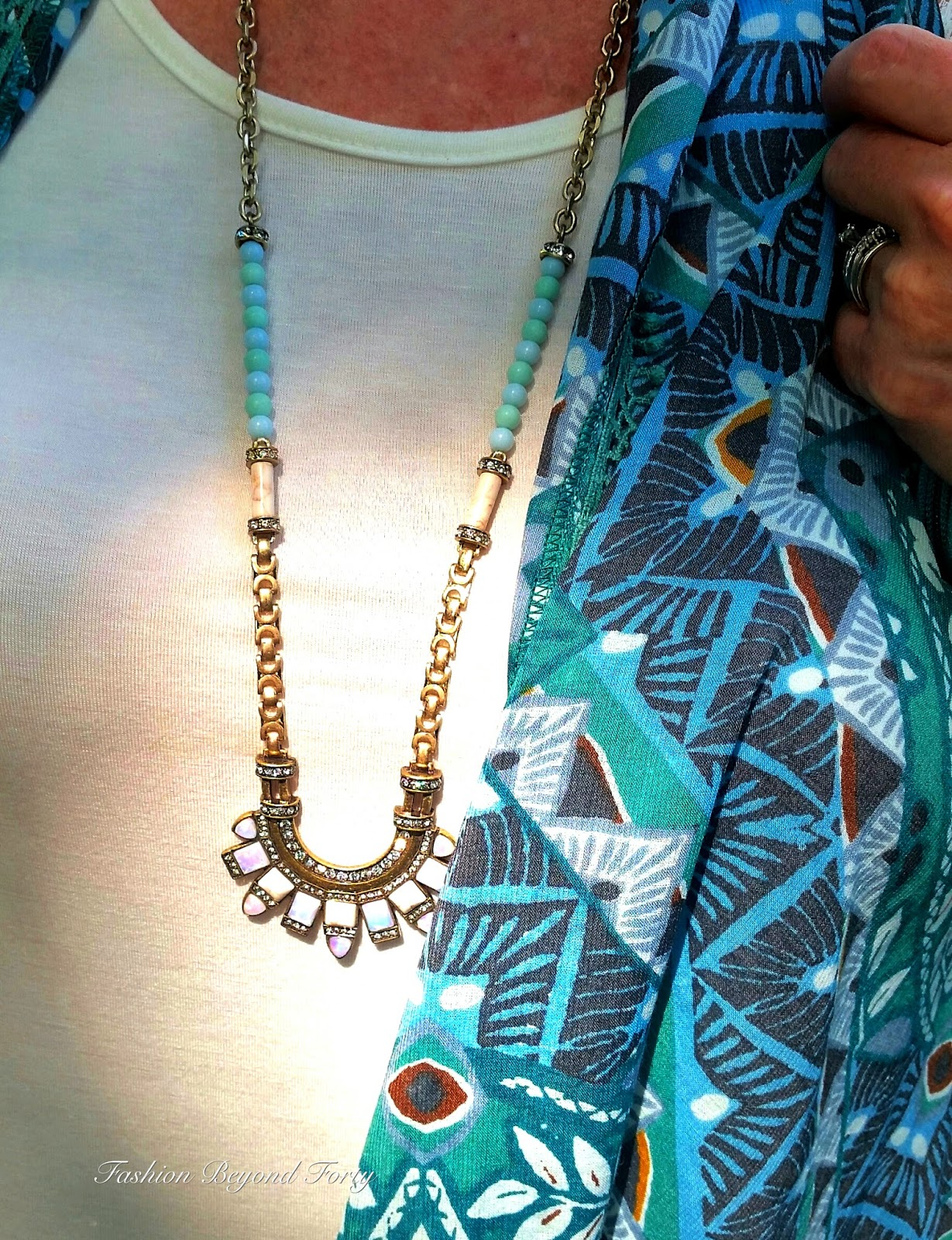 Back to the Gypsy That I Was with Nomads Clothing - Coupon Alert!