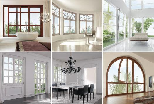 Ventanas modernas y estilos ideas para decorar dise ar for Imagenes de ventanas de aluminio modernas