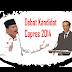 Sesi Ketiga: Kemiskinan dan Pengangguran, Jokowi: Pembangunan Sistem, Prabowo: Sektor Pertanian