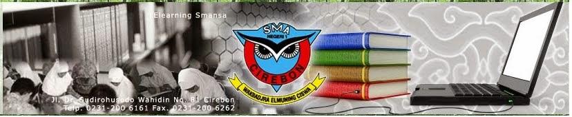 SMA Negeri 1 Kota Cirebon