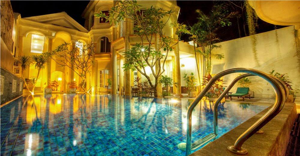 Next Tuban Bali