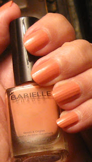 Barielle Orange Parfeit