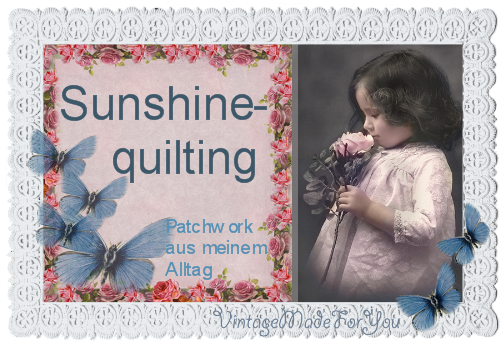 Sunshinequilting