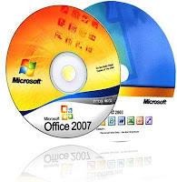 Microsoft Office 2003 dan 2007