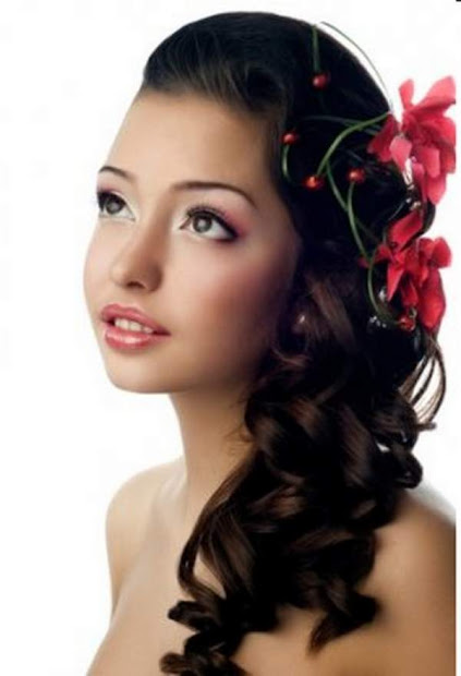 prom hairstyles short hairs