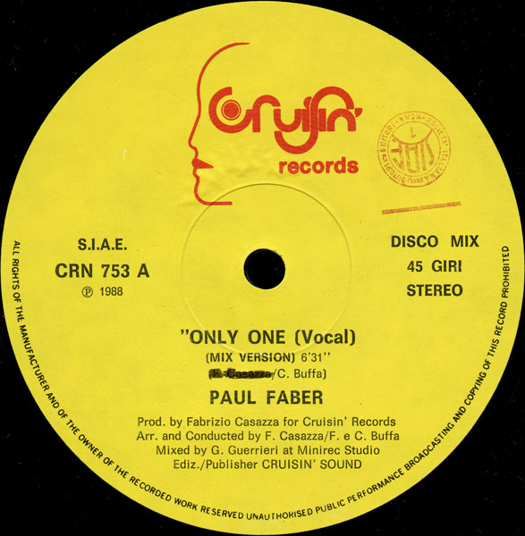 Ray Allen 2 Paul Faber Happy Music