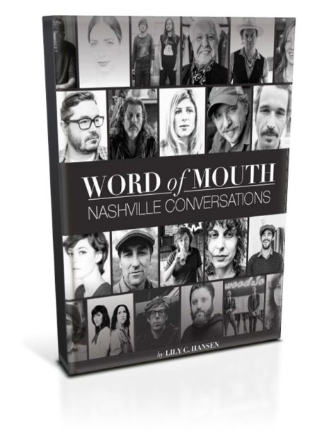 Charming GIVEAWAY: Nashville Word Of Mouth   The Perfect Nashville Coffee Table Book!