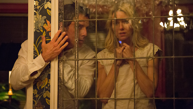 New Trailer For 'While We're Young' Starring Ben Stiller And Naomi Watts