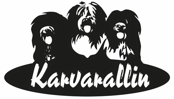 Kennel Karvarallin